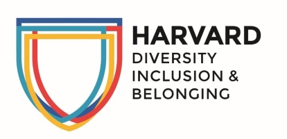 Harvard Office for Diversity, Inclusion & Belonging logo