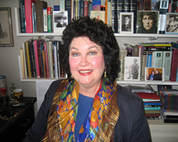 photo of Sue Weaver Schopf, Speaker