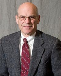 photo of Lewis Edgers, Speaker