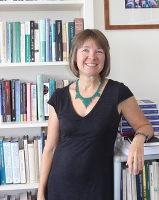 photo of Prof. Amie L. Thomasson
